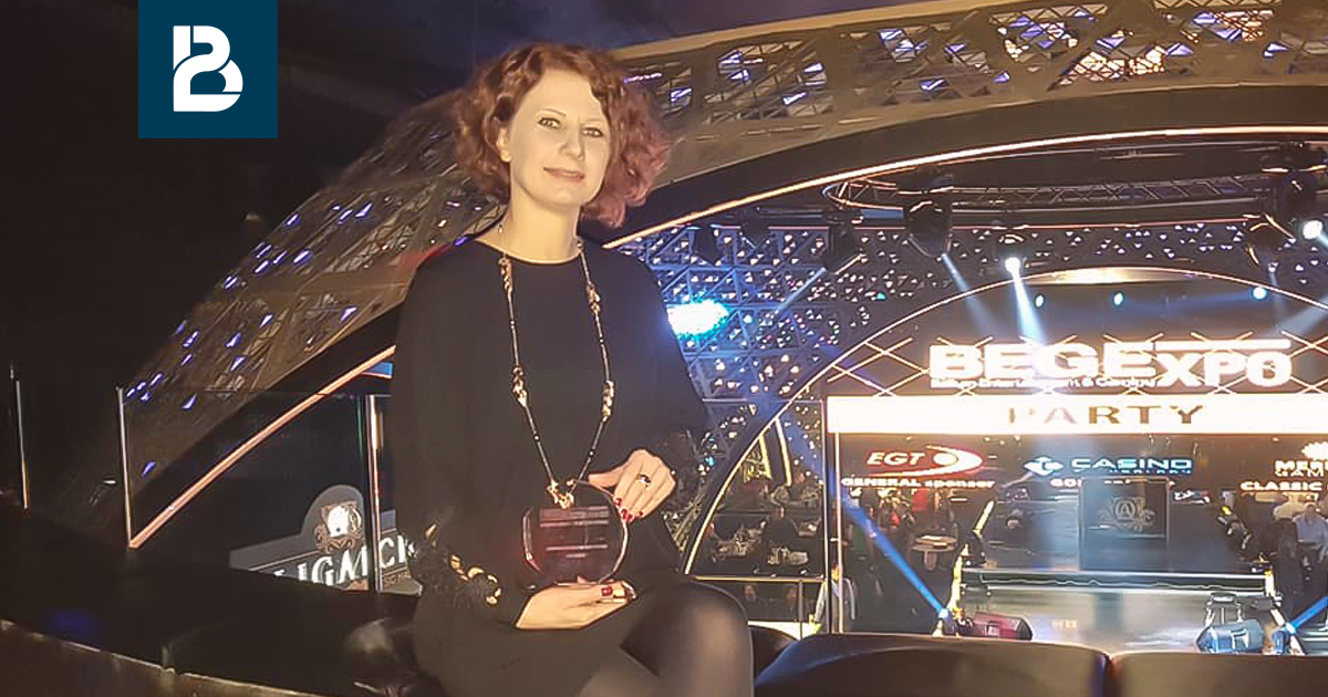 BEGE Award for BtoBet in 2018