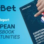 European Sportsbook Opportunities
